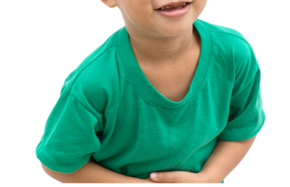 Constipation in Fussy Eaters